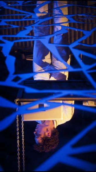 Titled - Nick Steur<br/>Fotografie: René den Engelsman - Theaterinbeeld.nl