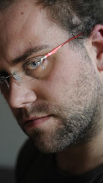 Otaku - Joost Vandecasteele<br/>Fotografie: Chris van Houts